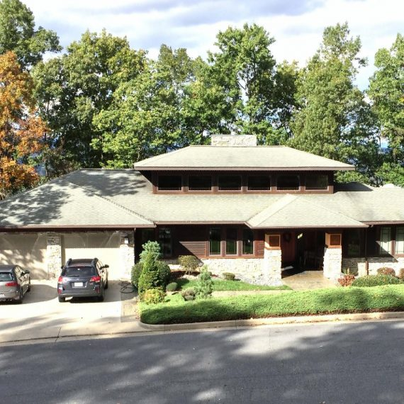 Adamson Residence