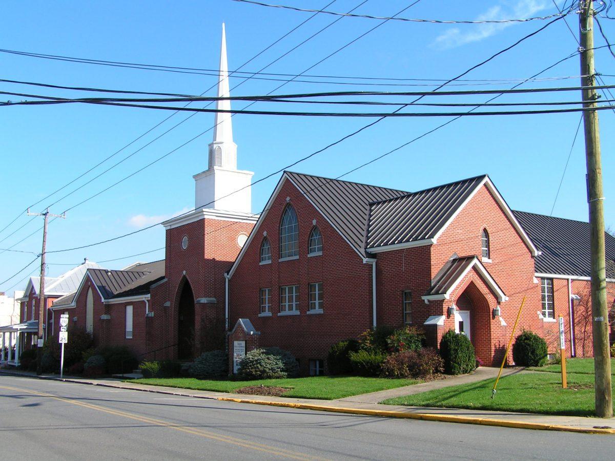 Dayton Church of the Brethren