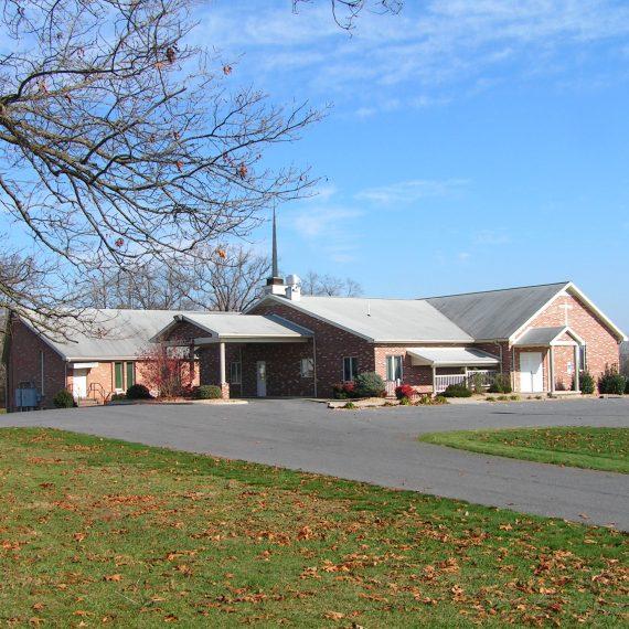 Sangersville Church of the Brethren