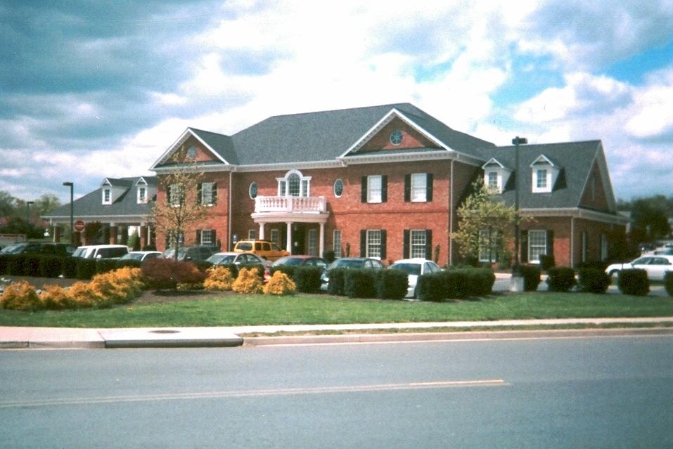 Shenandoah Valley National Bank
