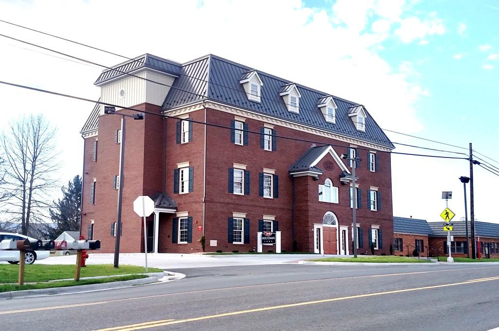 Holtzman Office Building