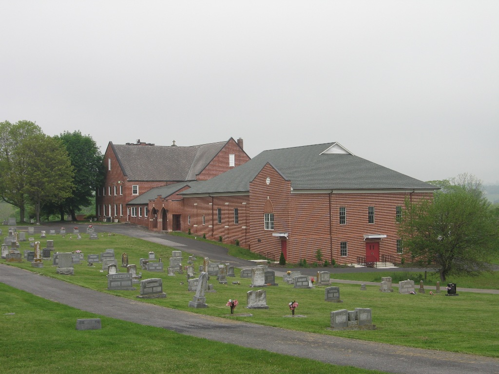 Salem Evangelical Lutheran Church