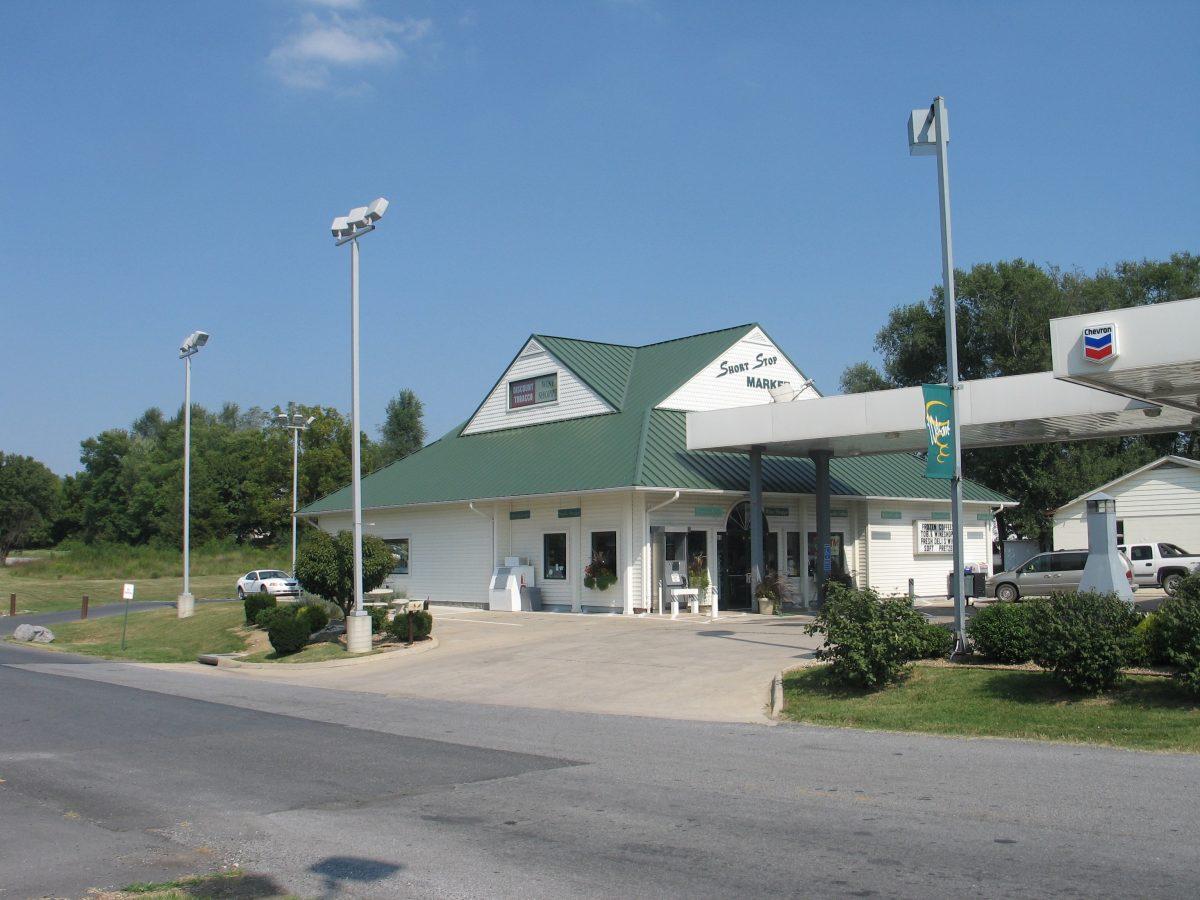 Short Stop Chevron & Convenience Store