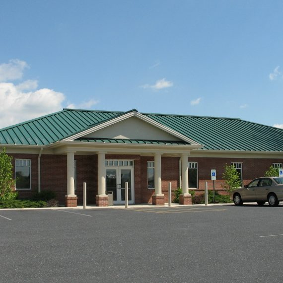 Augusta Healthcare Outpatient Psychiatric Care