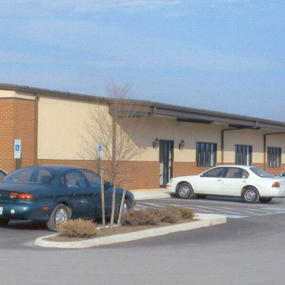 Augusta Healthcare – Augusta Regional Free Clinic