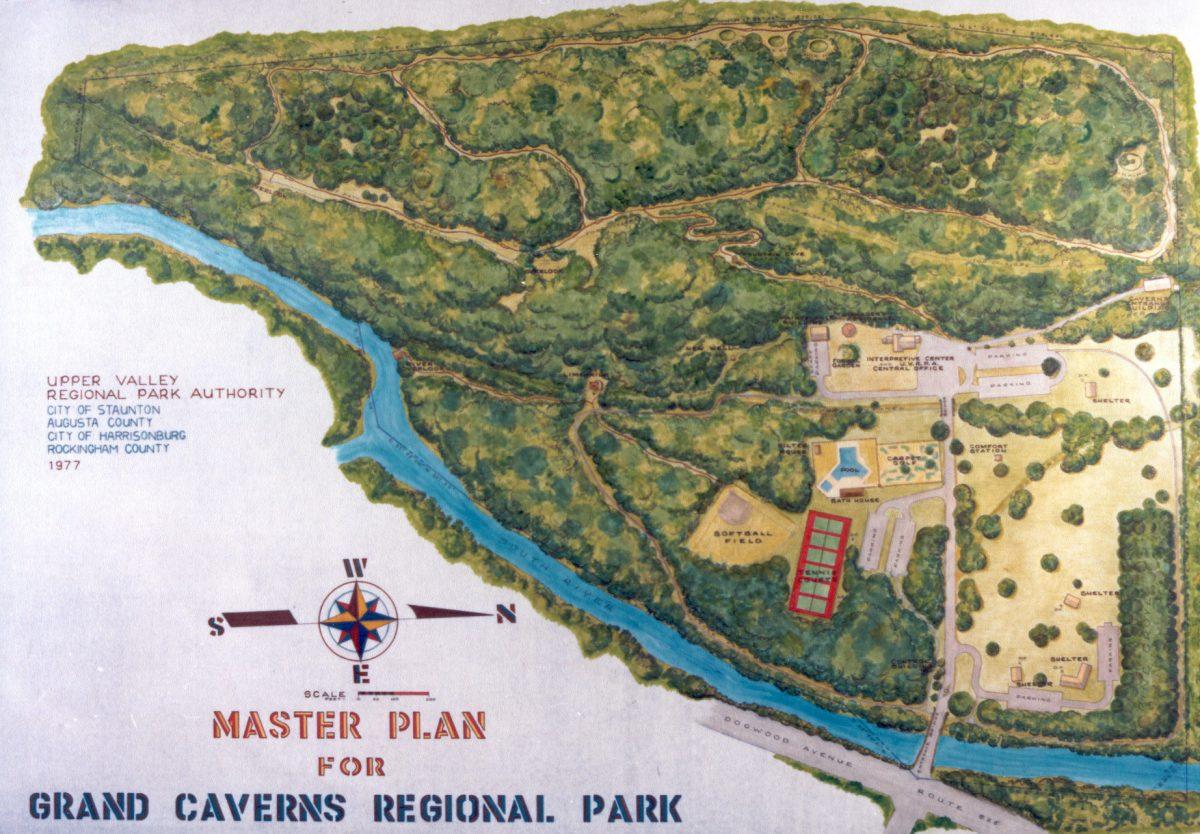 Grand Caverns Regional Park