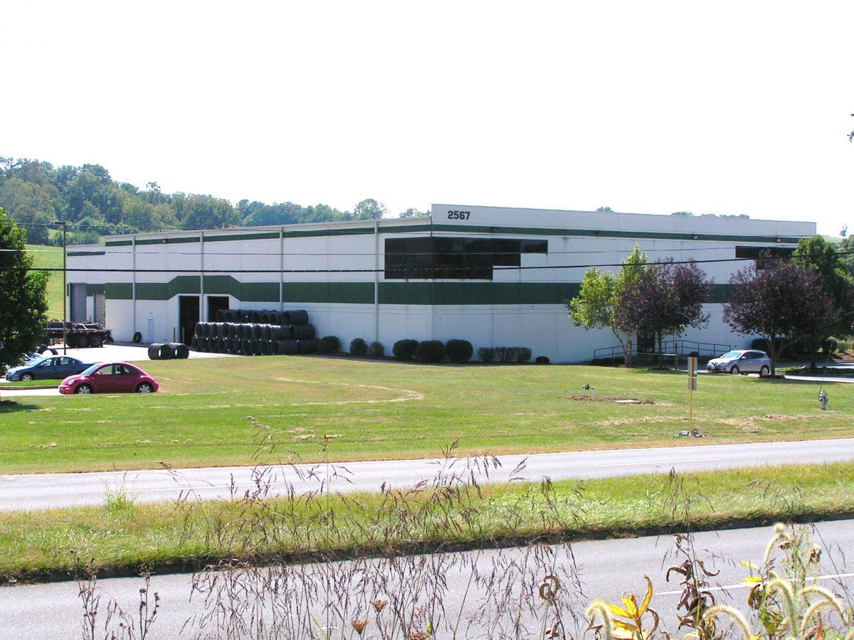 Rockingham Steel