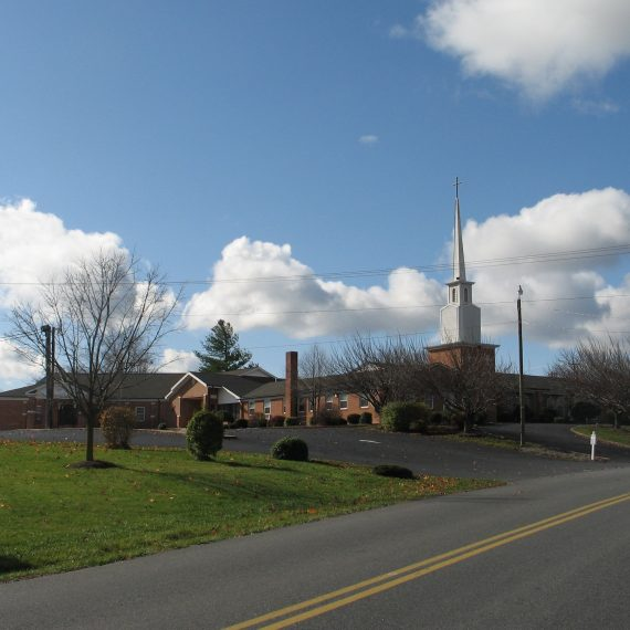 Sunset Drive United Methodist Church