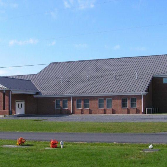 Briery Branch Church of The Brethren