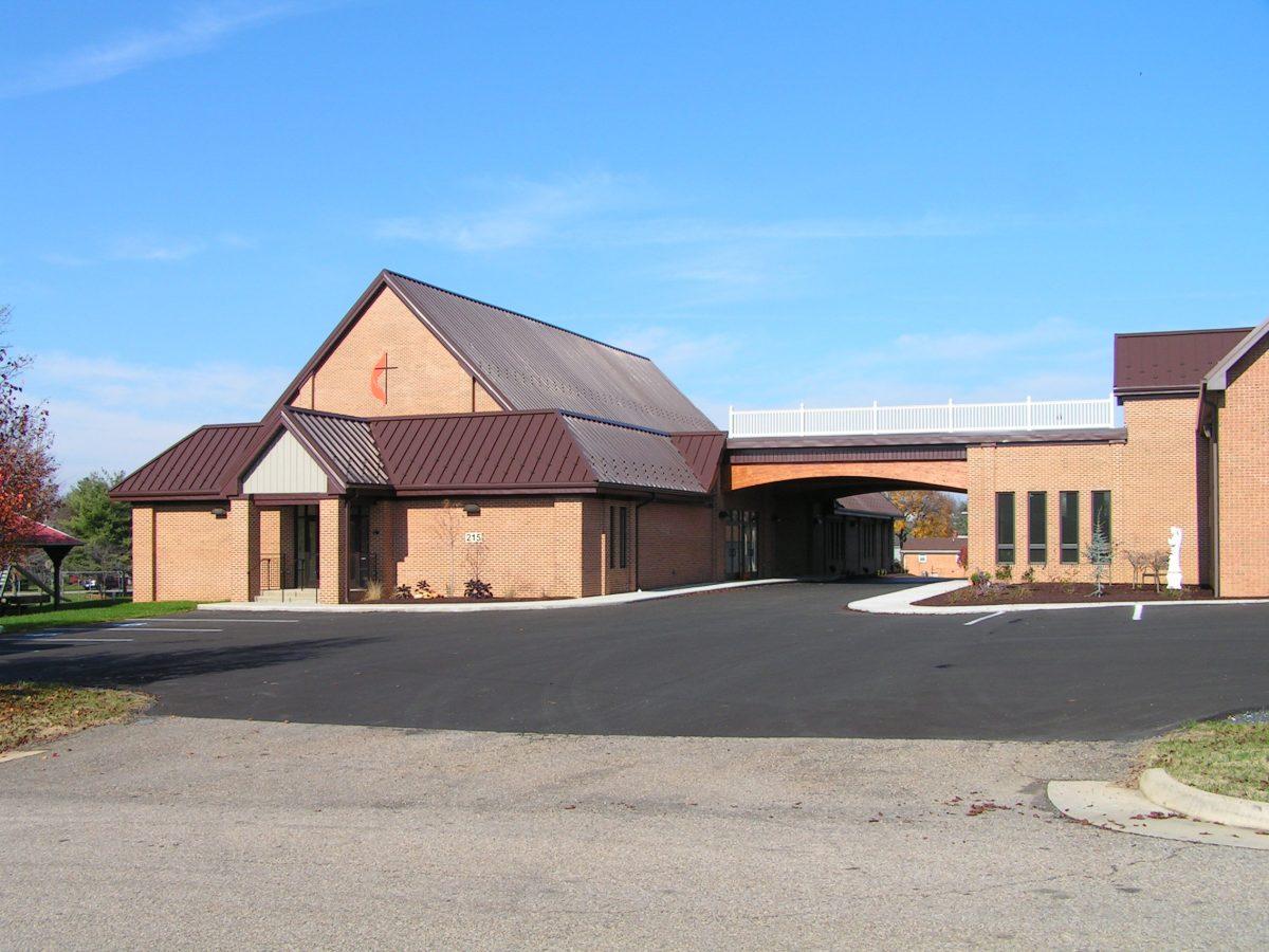Dayton United Methodist Church