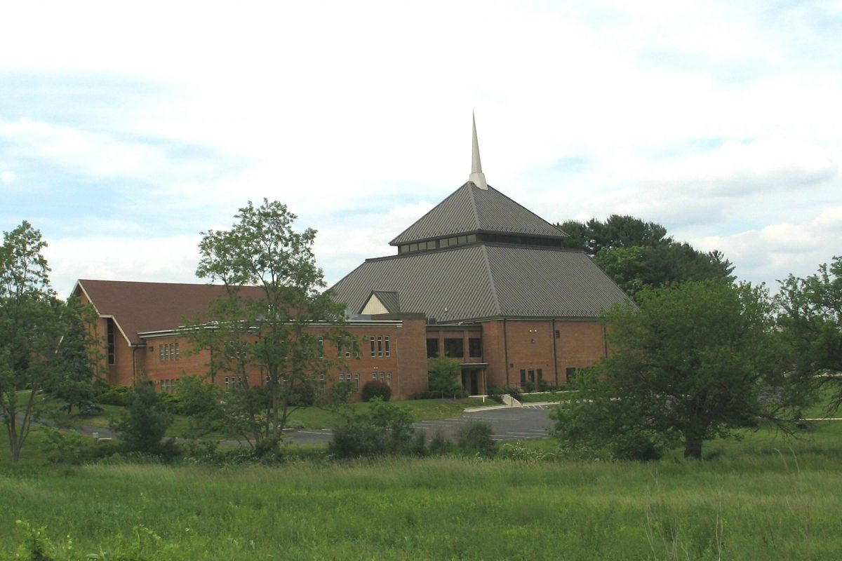 Massanutten Presbyterian Church