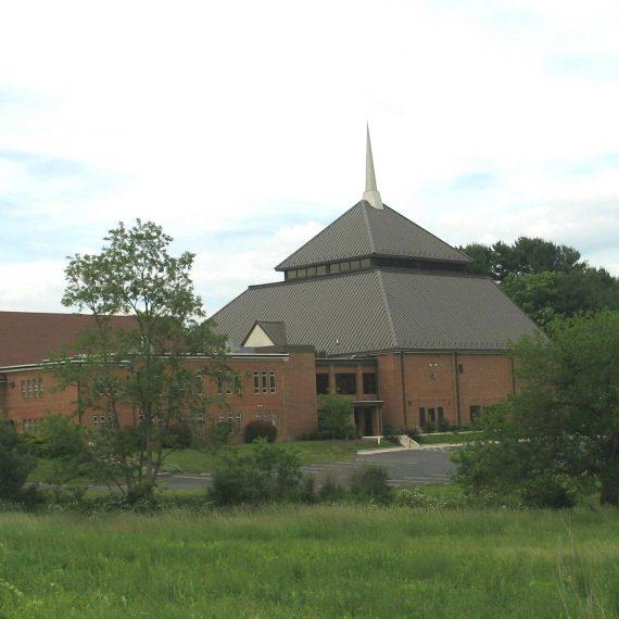 Massanutten Presbyterian Church