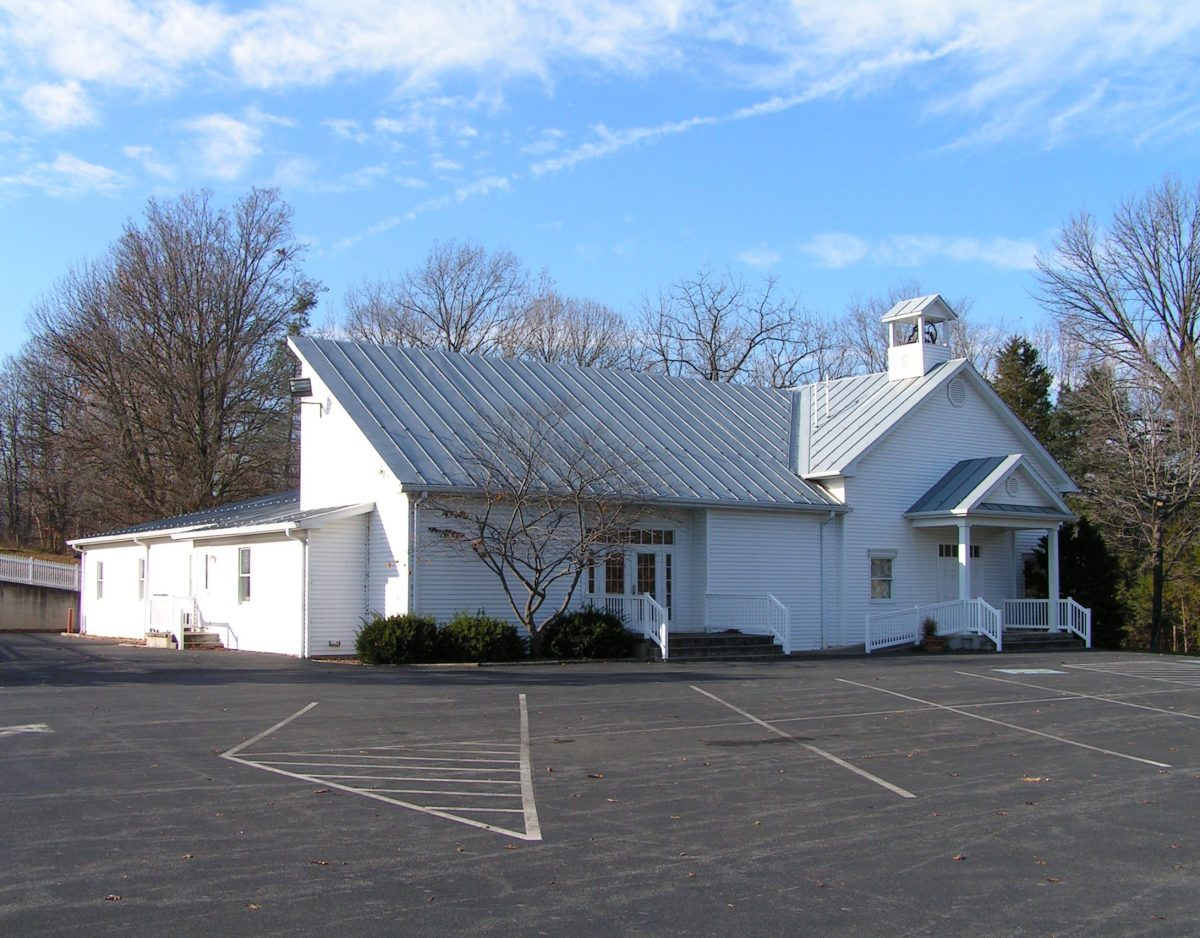 Mt. Olivet United Brethren Church