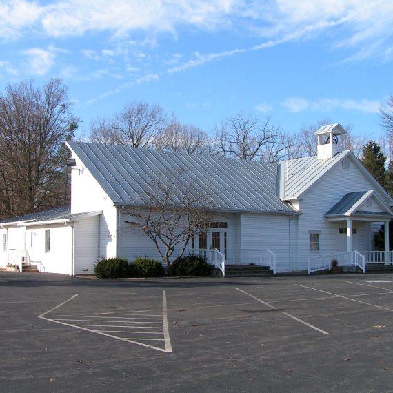 Mt. Olivet United Brethren Church