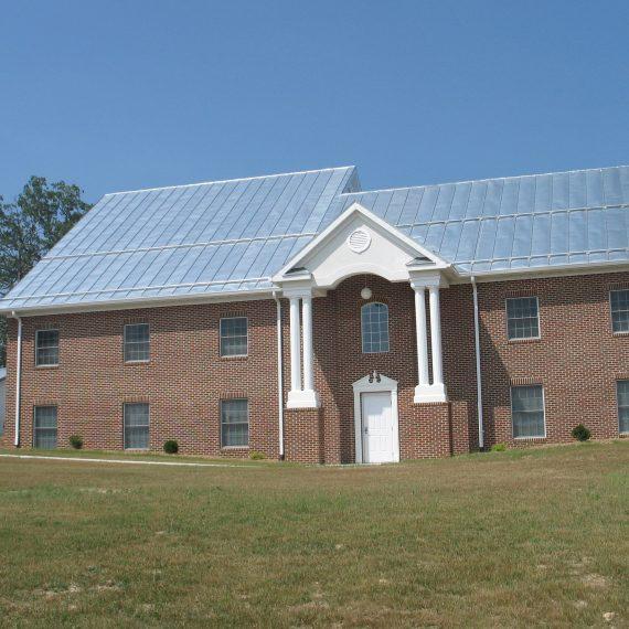 Wakeman's Grove Church of the Brethren